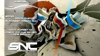 David Guetta - Alphabet Freak Remix [iSeeNoCopyright]