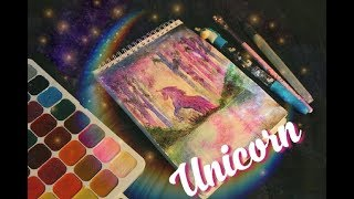 Magic Unicorn | Multi-ART