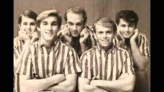 The Beach Boys-Only With You.