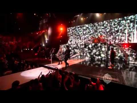 Taylor Swift - Our Song (LIVE HD)