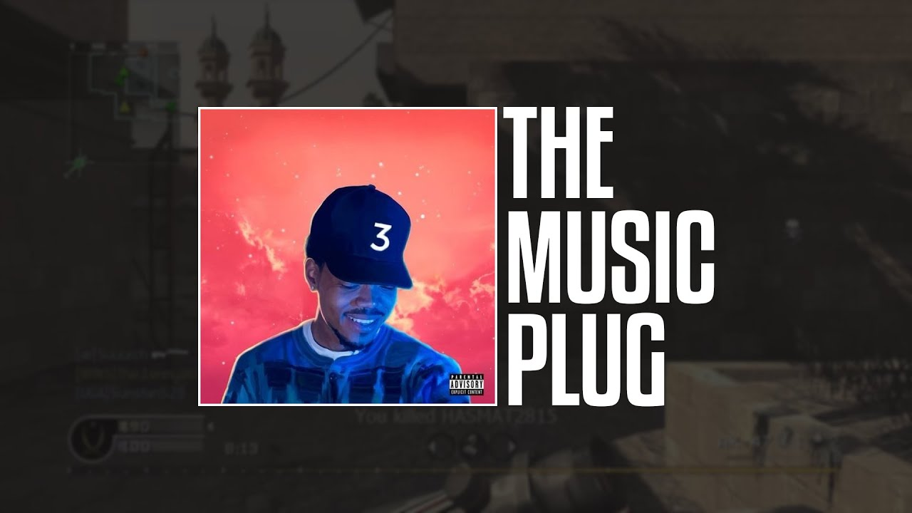 The coloring book ep - The Music Plug Ep 1 Chance The Rapper Coloring Book