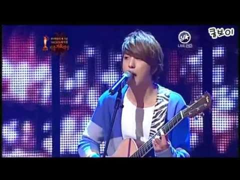 CNBLUE - I'm A Loner + Love Love Love