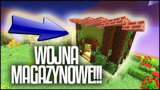 WOJNY MAGAZYNOWE I NOWE WARPY NA BRODACI.NET