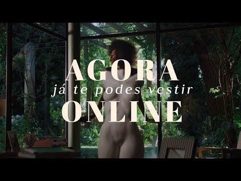 Ao ritmo da moda online