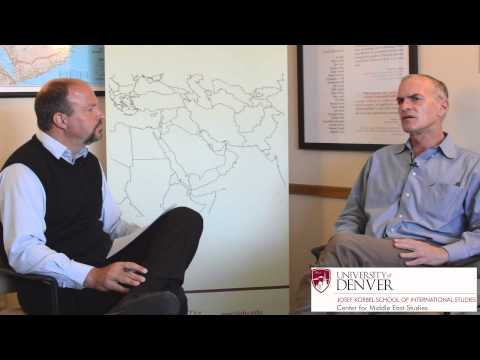 Norman Finkelstein on Teaching John Stuart Mill in Iran