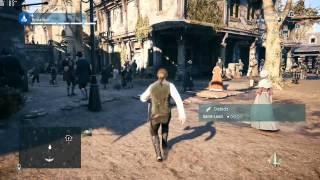 Assassins Creed Unity R9 290 Tri-X