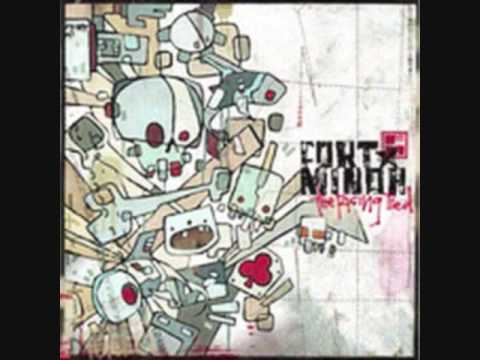 Fort Minor Red To Black Acapella