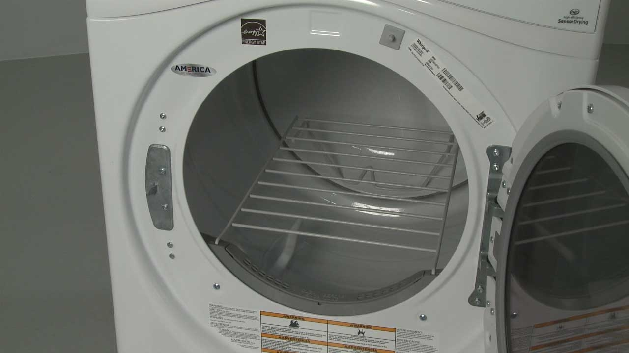 How to Install a Whirlpool Electric Dryer
