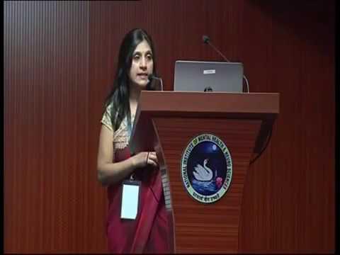 Dr. Suma Shankar - 28 Feb 2017 Bangalore Conference
