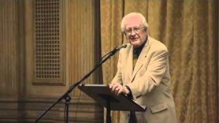 Olof Palme memorial lecture, delivered by Professor Johan Galtung