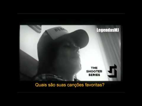 Michael Jackson & Brett Ratner - Entrevista (Legendado) - Completo HD