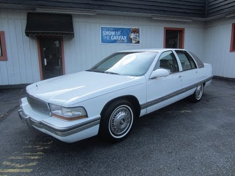 1995 buick roadmaster limited in depth review start up exhaust and test drive youtube 1995 buick roadmaster limited in depth review start up exhaust and test drive