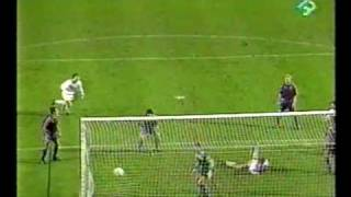 Лига Чемпионов 1992-93. 1/8 финала - Барселона - ЦСКА (04.11.92)