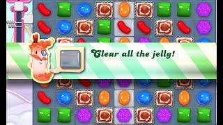 Candy Crush Saga Level 426 walkthrough (no boosters)
