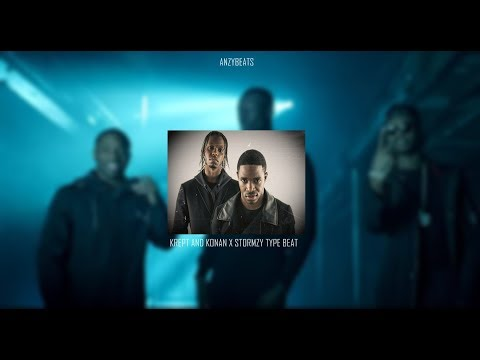 Krept and Konan x Stormzy type beat |