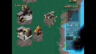 Command & Conquer: Red Alert ... (PS1) 60fps