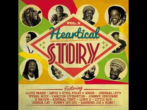 Various Artists - Heartical Story, Vol. 2 (Heartical Label) [Full Album]