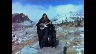 Steve Vai # For the Love of God # Music video 1990