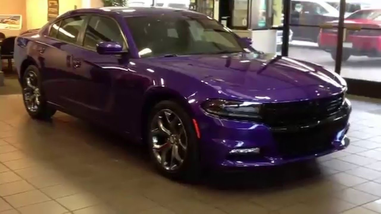 2014 Dodge Charger  Buyers Guide  Autoweek