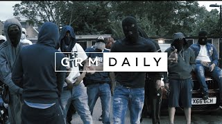 Mitchy - Kitchen [Music Video] | GRM Daily