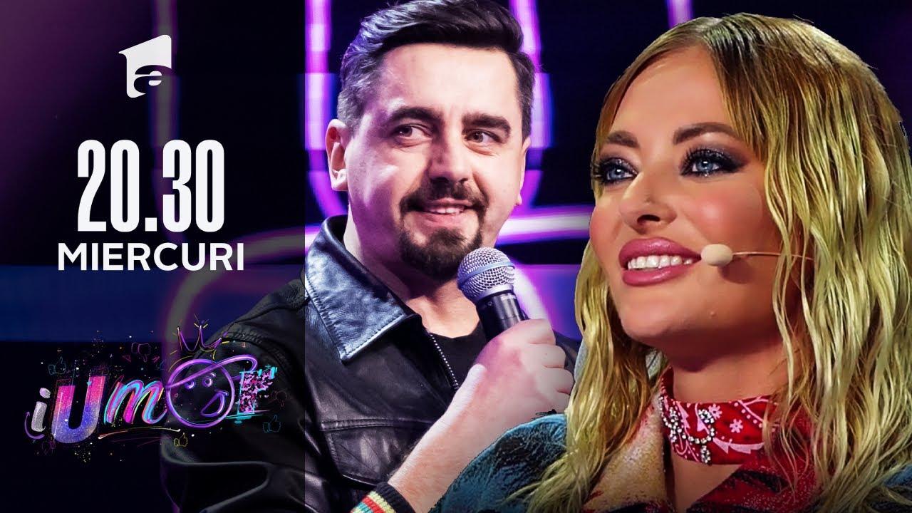 iUmor 2021 | Cosmin Natanticu, spectacol total: