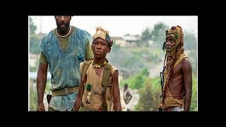 """(TRENDING VIDEO): """"Beast Of No Nation"""" Star Now Begs For Money In Accra"""