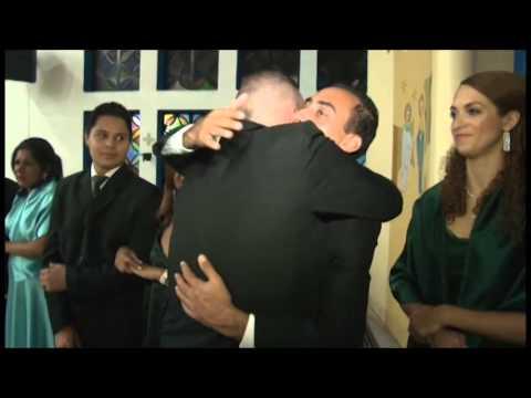 Jorge e Mateus   Ciclo   Musical Ággape   casamento Eric e Naiara