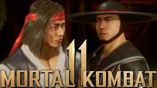 Mortal Kombat 11 - Story Details Breakdown! Everything You Missed!