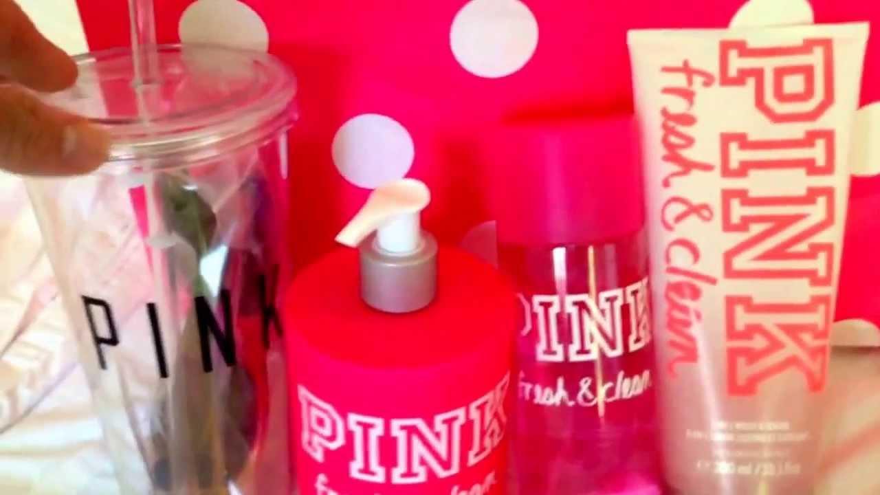 1163f05576 Victoria s Secret Pink warm   cozy