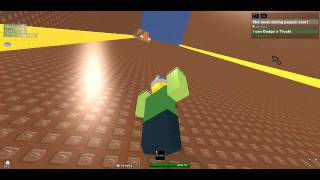 ROBLOX - Downhill Smash