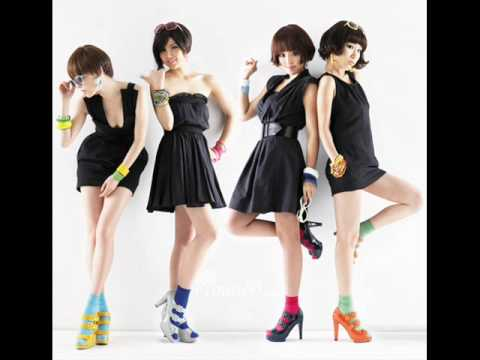 Brown Eyed Girls - Sign ringtone/cut