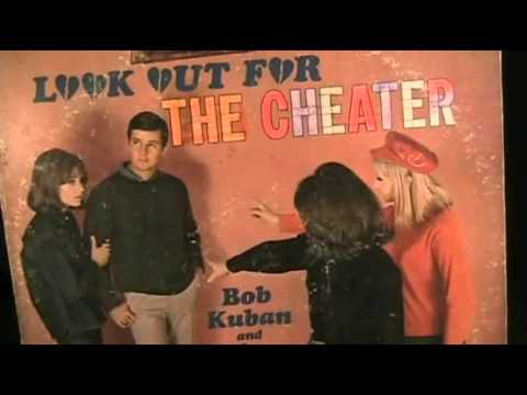 Bob Kuban And The In-Men - The Cheater - [original STEREO]