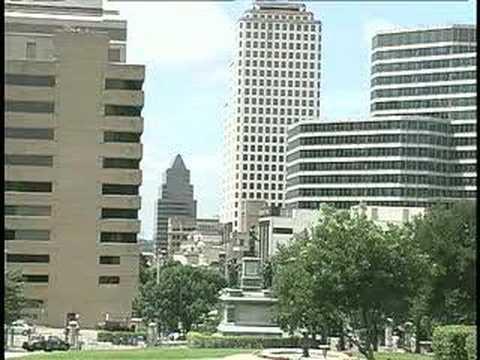 Austin, Texas Struggles with Growth