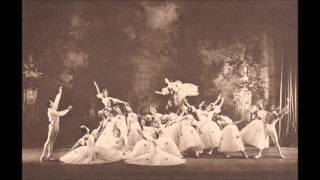 Alexander Glazunov - Chopiniana (Les Sylphides)