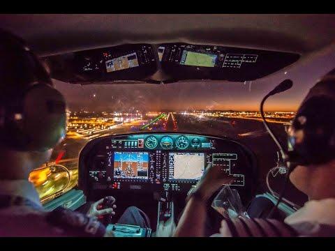 Flight - CTC Aviation, Phoenix AZ