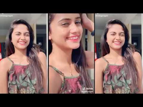 Teri Pyari Pyari Do Akhiyan DJ Remix By Nisha Guragain Tiktok Dance   #nisha_guragain  