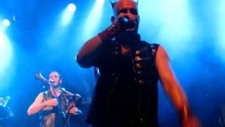 Tanzwut - Das Meer live beim Autumn Ball 2011 in Dortmund