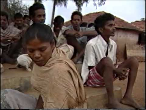 Konda Reddys - A film by Saraswati Kavula