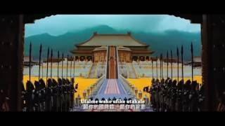 Baba Yetu - 中文歌詞 (Civilization IV)