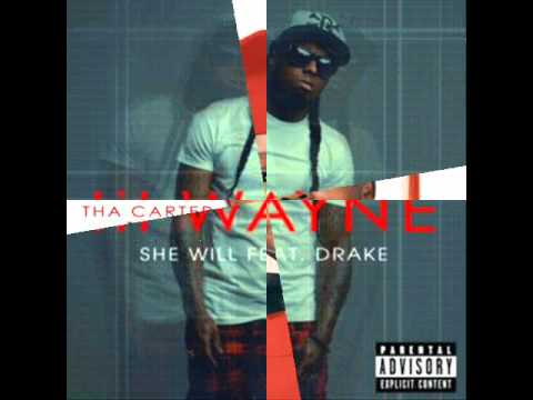 Lil Wayne ft DrakeShe Will {Dirty HD Carter IV