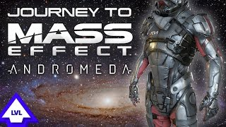 What Makes the Original Mass Effect SO SPECIAL! (Journey to Andromeda)