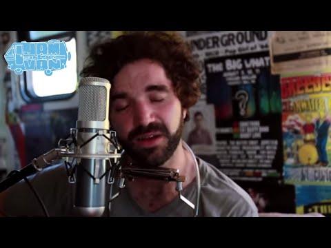 "ANDREW DUHON - ""Shelter You Through"" (Live at Bonnaroo 2013) #JAMINTHEVAN"