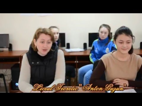 "22.02.2016 Masa rotundă  "" File din istoria s.Bulboacă"""