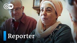 Eine grenzenlose Liebe zwischen Syrien und Deutschland | DW Reporter