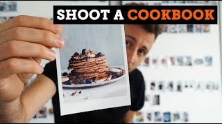 HOW TO MAKE A COOKBOOK | BOSH BOYS' DAY OFF!