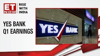 Yes Bank jumps ahead of Q1 earnings & future targets