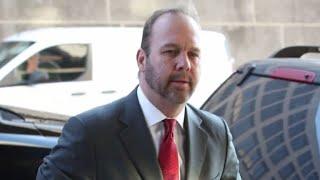 Rick Gates ends testimony in Paul Manafort fraud trial