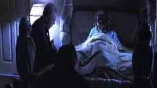 final scene of THE EXORCIST PRT 1