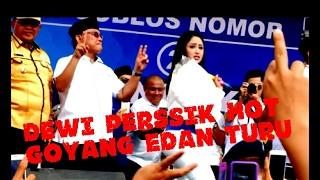 Download Video HOT Dewi Perssik Goyang Edan Turun MP3 3GP MP4