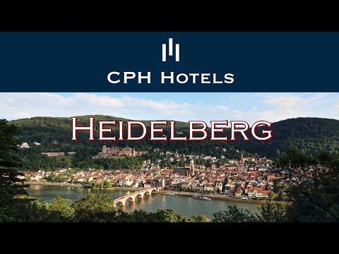 Heidelberg, Sehenswürdigkeiten & Aussichtspunkte - Philosophenweg, Schloss, Königstuhl ...